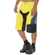 Alpinestars Predator Shorts Men acid yellow royal blue